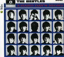 The Beatles - Hard Day's Night [New CD] Ltd Ed, Rmst, Enhanced, Digipack Packagi