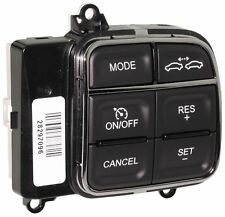 Cruise Control Switch Wells SW8969