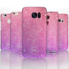Fundas de color principal rosa para teléfonos móviles y PDAs Huawei