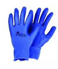 BRIERS VINYL LIGHT-USE GLOVES ONE SIZE B0403