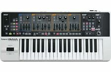 Roland GAIA SH-01 - VA Synthesizer 37 Tasten - OVP & NEU