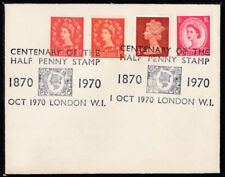 Very Good (VG) 1 Great Britain Stamp Covers