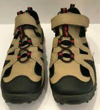 Land's End Sandals Tan Garcons Boys Size 5