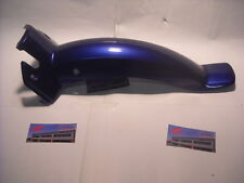 Parafango Posteriore OEM rear mudguard Fender Honda PK 50 wallaro 61101gt8600zm