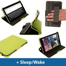 Custodie e copritastiera verde per tablet ed eBook ASUS