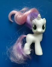 MON PETIT PONEY HASBRO G4 My Little Pony 2010 Sweets Boutique Sweetie Belle