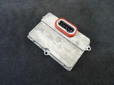 AUDI A6 4F VW SEAT BMW Steuergerät Xenon Vorschaltgerät 5DV008290-00 4E0907476