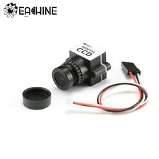 Eachine 1000TVL 1/3 CCD 110Deg 2.8mm Lens Mini FPV Camera NTSC PAL Switchable