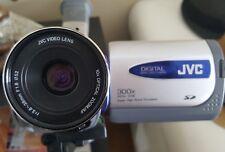 JVC GR-DV800U Camcorder