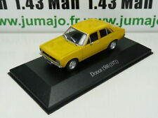 ARG9 Voiture 1/43 SALVAT Autos Inolvidables : Dodge 1500 (1971)