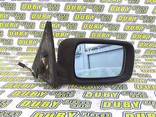 RETROVISEUR ELECTRIQUE DROIT GRIS METALNON RABATTABLE BMW E36