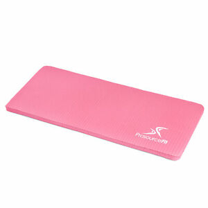 High-Density Foam Yoga Knee and Seat Pad for Yoga and Pilates Workouts