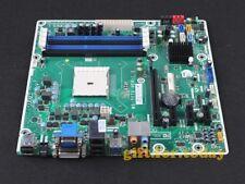 MSI MS-7778 Socket FM2 AMD A75 DDR3 DVI VGA USB3.0 mATX Motherboard With I/O