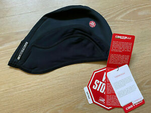 Brand New Original Castelli WindStopper Hat UNI