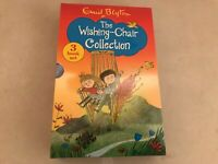 Enid Blyton The Wishing Chair 3 Book Box Set Collection - NEW & SEALED