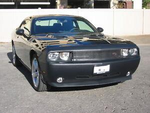 Colgan Front End Bra 1pc.Fits Dodge Challenger R/T RT SRT8 2008-2010 W/Lic.