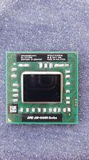 AMD Quad-Core Mobile CPU A10-4600M 2.3-3.2GHz Socket FS1