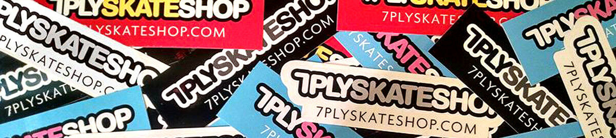 7 Ply Skate Shop