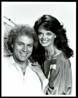 1982 SHERRY MATHIS & ROD ARRANTS On SEARCH FOR TOMORROW Vintage Original Photo
