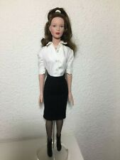 Tyler wentworth signature style tonner doll first generation