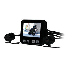 C6 Motorcycle 0.3MP Microphone Action Video Camera DVR Camcorder Mounted GPS Hot