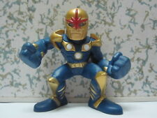 Marvel Super Hero Squad  Loose Figure Nova