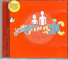 (DX88) Jollymusic, Jolly Bar - 2001 CD