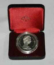 1882-1982 Canada Silver Proof Coin