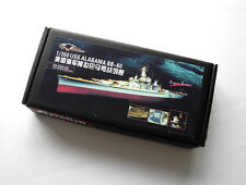 Flyhawk FH350125 1/350 USS Alabama for Trumpeter