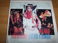 "Bananarama - I Heard A Rumour - 7 "" Single"