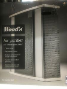 Wood's Air Purifier GRAN 900 Air Cleanser BRAND NEW SEALED BOX