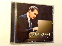 PAOLO CONTE  -   GLI ANNI 70  -  2 CD 2001  NUOVO E SIGILLATO
