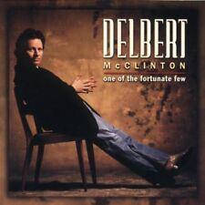 Delbert McClinton One of the fortunate few (1997)  [CD]