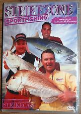 Strikezone Sportsfishing Dvd Last In Stock!