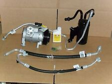 NEW AC COMPRESSOR KIT 2003,2004,2005, 2006, 2007, 2008 DODGE RAM 1500, 2500 5.7L
