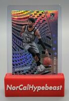 2020-21 Panini Revolution Basketball Kyrie Irving #7 Astro Parallel Nets