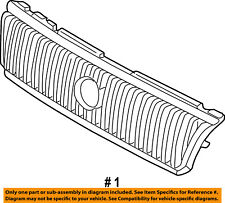 Mercury FORD OEM 06-10 Mountaineer-Grille Grill 6L9Z8200AA