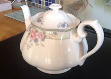 Rare Royal Doulton Courtney Pattern (1996) Teapot New/unused