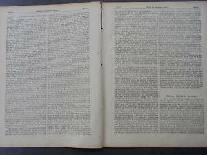 1899 Generale Rivista 18 / Africa Afrikaforschung