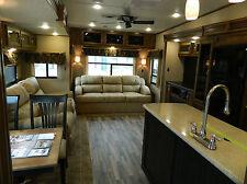 Coachmen Chaparral 392MBL 5th wheel/Showmans Caravan/Motorhome/trailer/mobileRV
