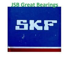 (Qt.2 SKF) 6201-2RS SKF Brand rubber seals bearing 6201-rs ball bearings 6201 rs