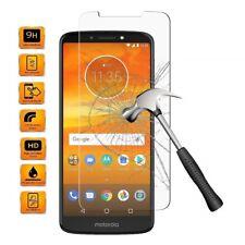 Genuine Tempered Glass Screen Protector for Motorola Moto G5S G6 G7 Plus E5 Play