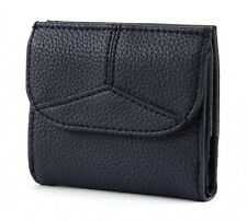 cfe3a0feb02ec ESPRIT Colby Small City Wallet Geldbörse Navy Blau Neu