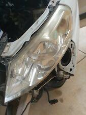 Peugeot Expert Left Headlight 2007 - 2017