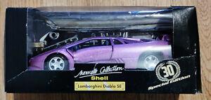 Voiture Lamborghini Diablo SE nouvelle collection Shell
