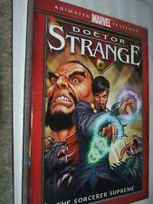 Doctor Strange - Marvel Animated DVD NEW & SEALED