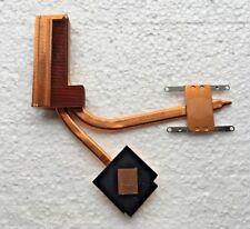 SONY VAIO VGN-FW  VGN-FW21L CPU & GPU HEATSINK 090-0001-1547-A