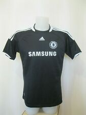 LADIES Chelsea London 2008/2009 away Size L Adidas shirt soccer soccer jersey