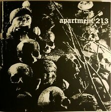 """Apartment 213 - Children Shouldn't Play With Dead Things 7""""(1996)NUNSLAUGHTER"""