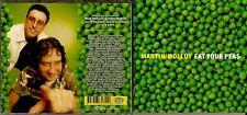 Martin & Molloy (Aussie comedy) 2cd set - Eat Your Peas,